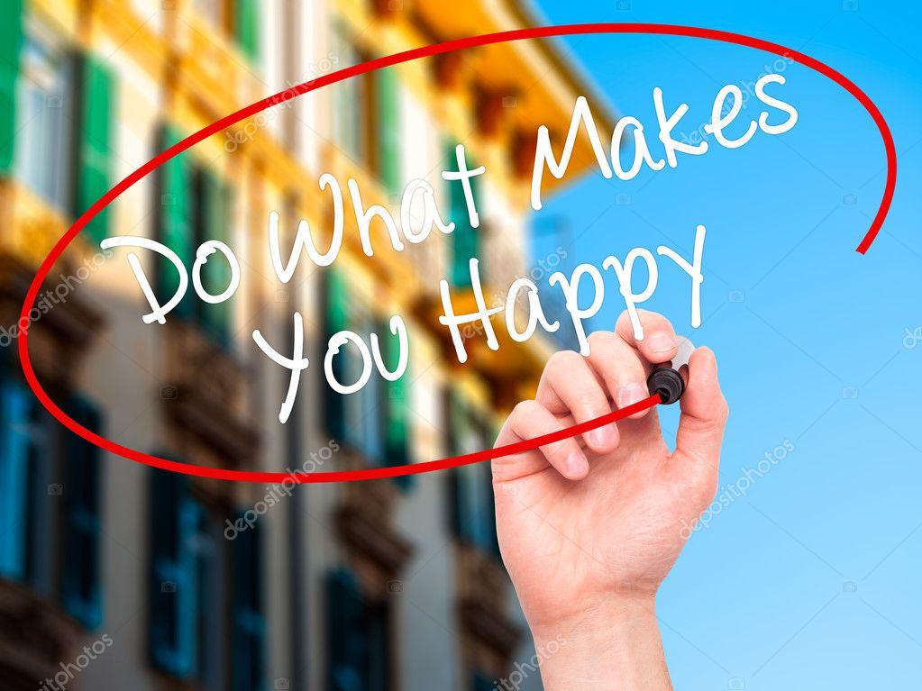 wie man einen mann glücklich macht