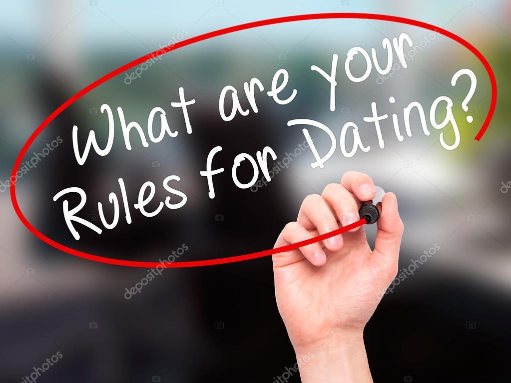 Dating een nabestaanden vrouw