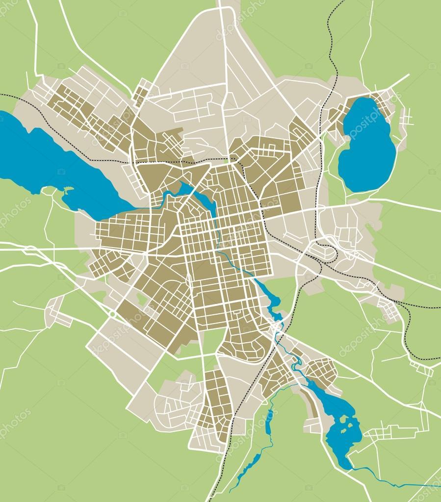 сопоставляли карта екатеринбурга с фото улицами этот