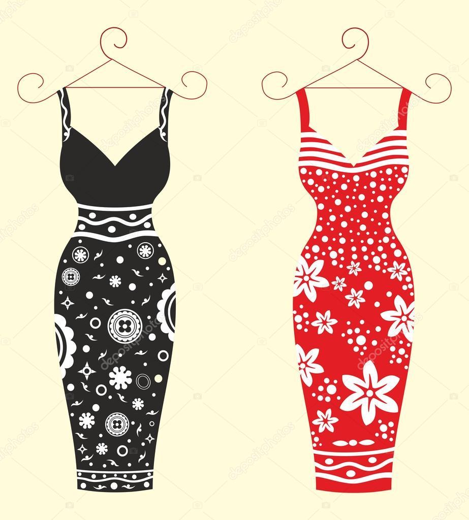 mooie stijlvolle jurken