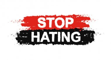 Stop hating paint
