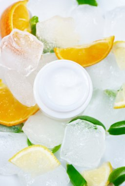 Refreshing Face Cream