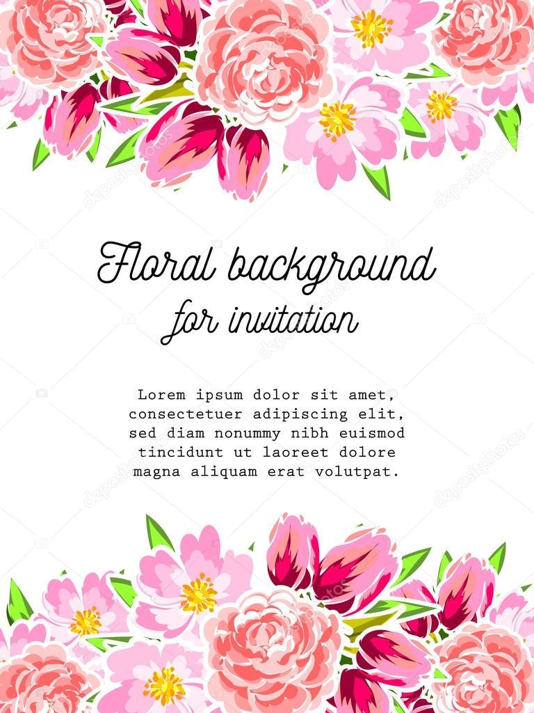 bröllop gratulationskort färgglada gratulationskort bröllop inbjudan — Stock Vektor © All  bröllop gratulationskort