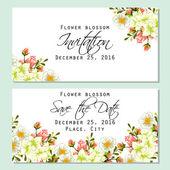 Fotografie Hochzeit Einladungskarten