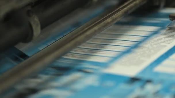 Technologie tisku