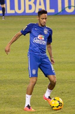 Neymar Dos Santos Jr.