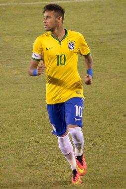 Neymar -Brazil
