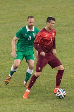 Cristiano Ronaldo- CR7 Portugal