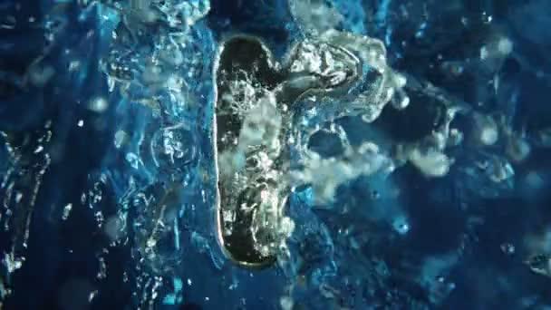 Voda na R