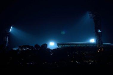 Stadium Floodlights