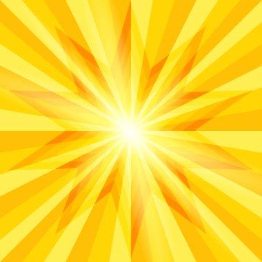 Hot-summer-sun-burst-background-label-product