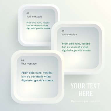 Presentation-Template-page-booklet-on-white-rounded-squares