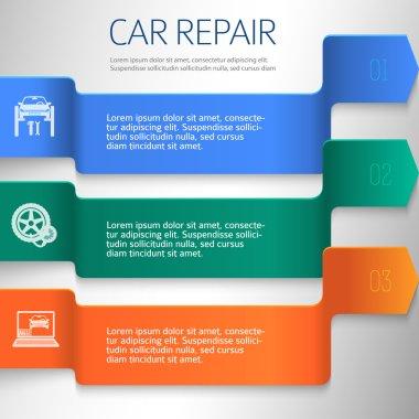 car-repair-concept-auto-service-template-flyer