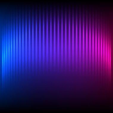 Northern-lights-burning-bright-background-blue-purple