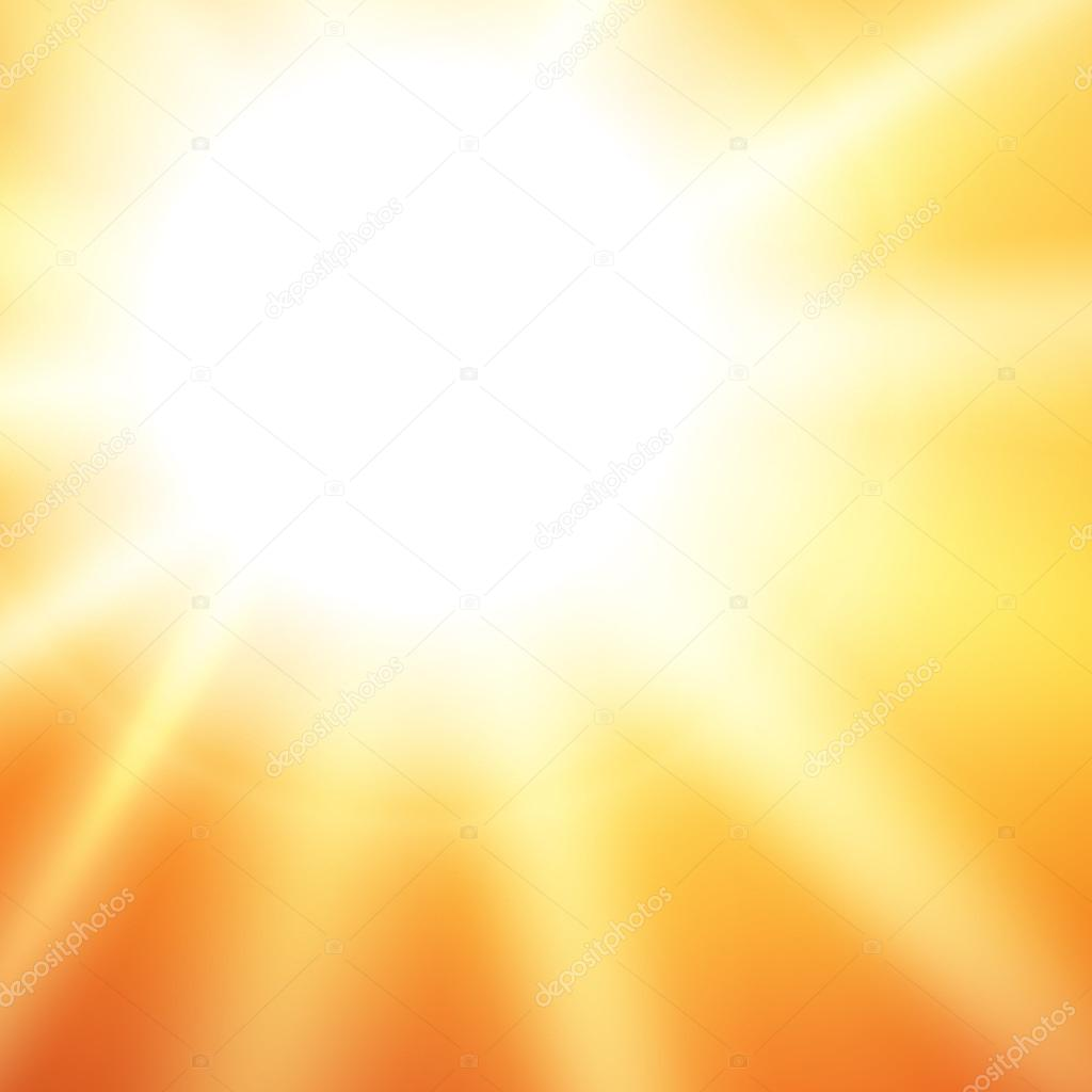 hot summer sun is at its zenith Energo heat
