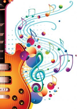 pop music concept design