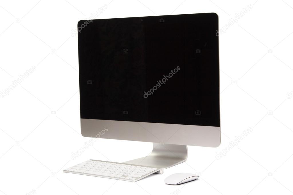 trådlöst till stationär dator