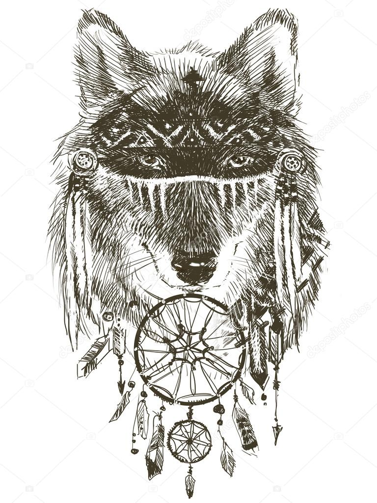 Картинки животных волки