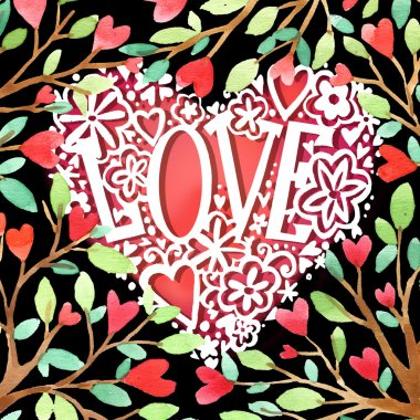 Valentines day card. love you. Valentine day background. Wedding invitation design. Valentines day hand drawing art.  Valentines day heart. Valentine day card. Love text.