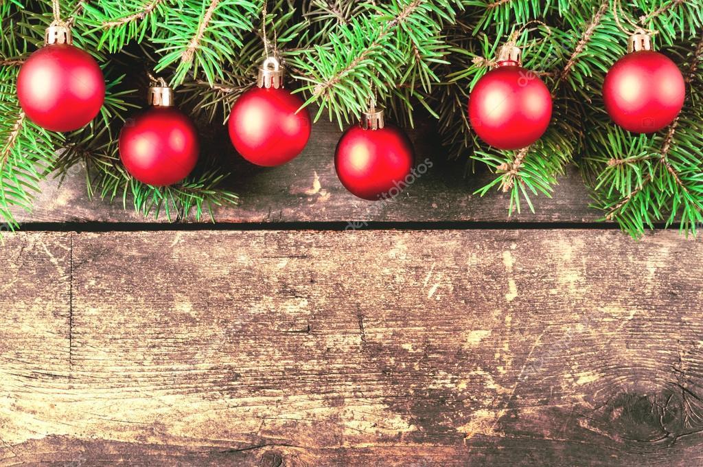 Fondos Vintage Navidad Foto De Stock Dmytrokozak 91058432