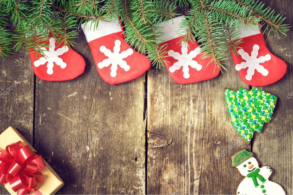 Fondos Vintage Navidad Fotos De Stock C Dmytrokozak 91958844 - Vintage-navidad