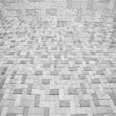 floor pavement