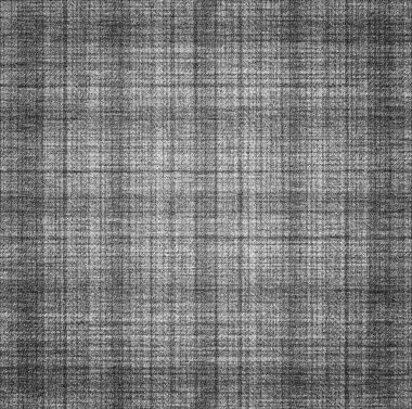 Plaid fabric texture stock vector