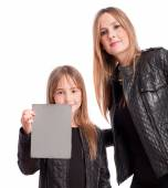 anya és lánya jelentő
