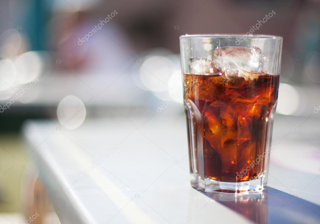 refresh drink