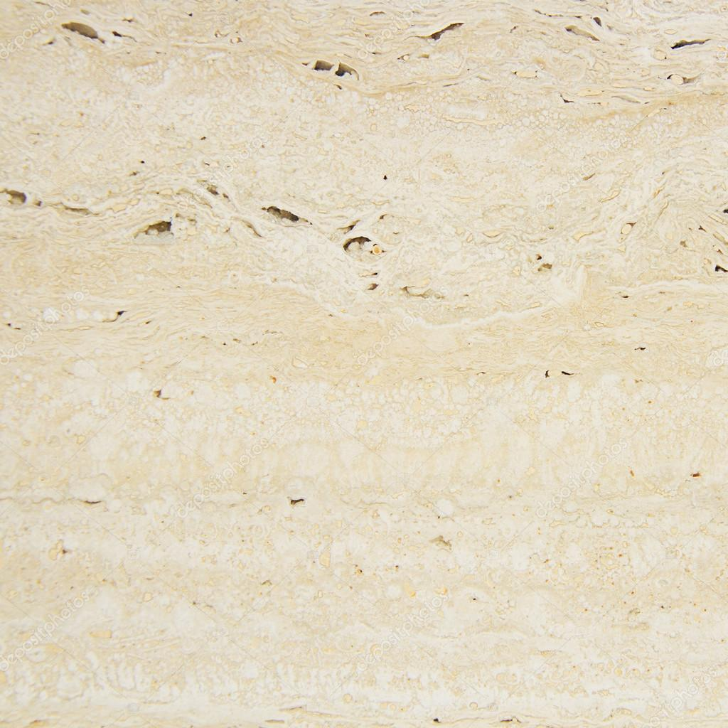 Travertine marble texture or background — Stock Photo ...