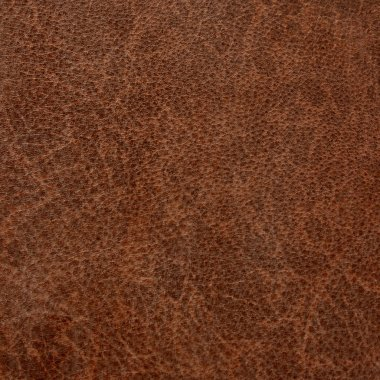 brown leather abstract background or texture