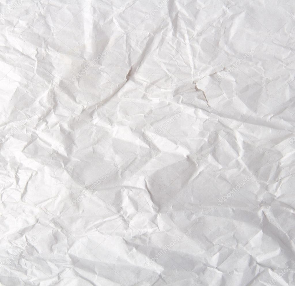 wrinkled paper texture — stock photo © kues #68397053