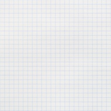 squared notebook paper