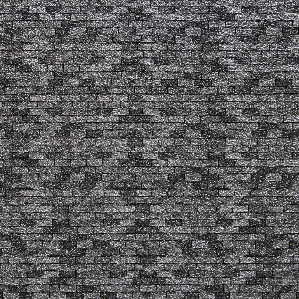 Steine ziegel fu boden stockfoto 68660061 for Boden ziegelsteine