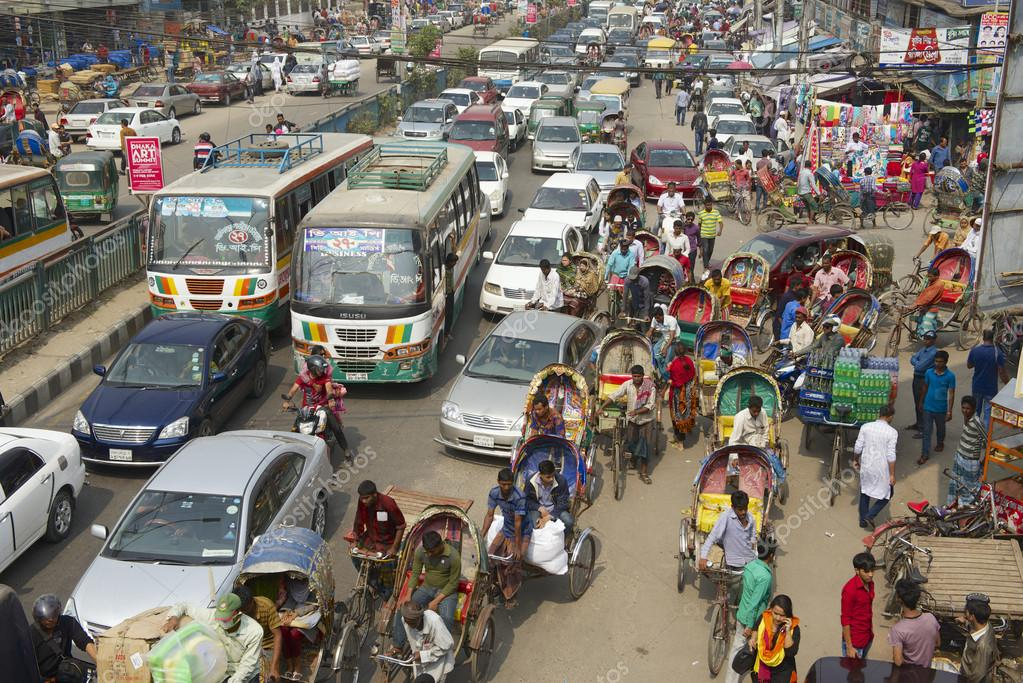 questionnaire on traffic jam of dhaka city Comprises impact of flyovers of dhaka city on the affected people in the  adjacent  flyover has been introduced to eliminate traffic congestion problem   were collected through intensive survey by questionnaires at first two.