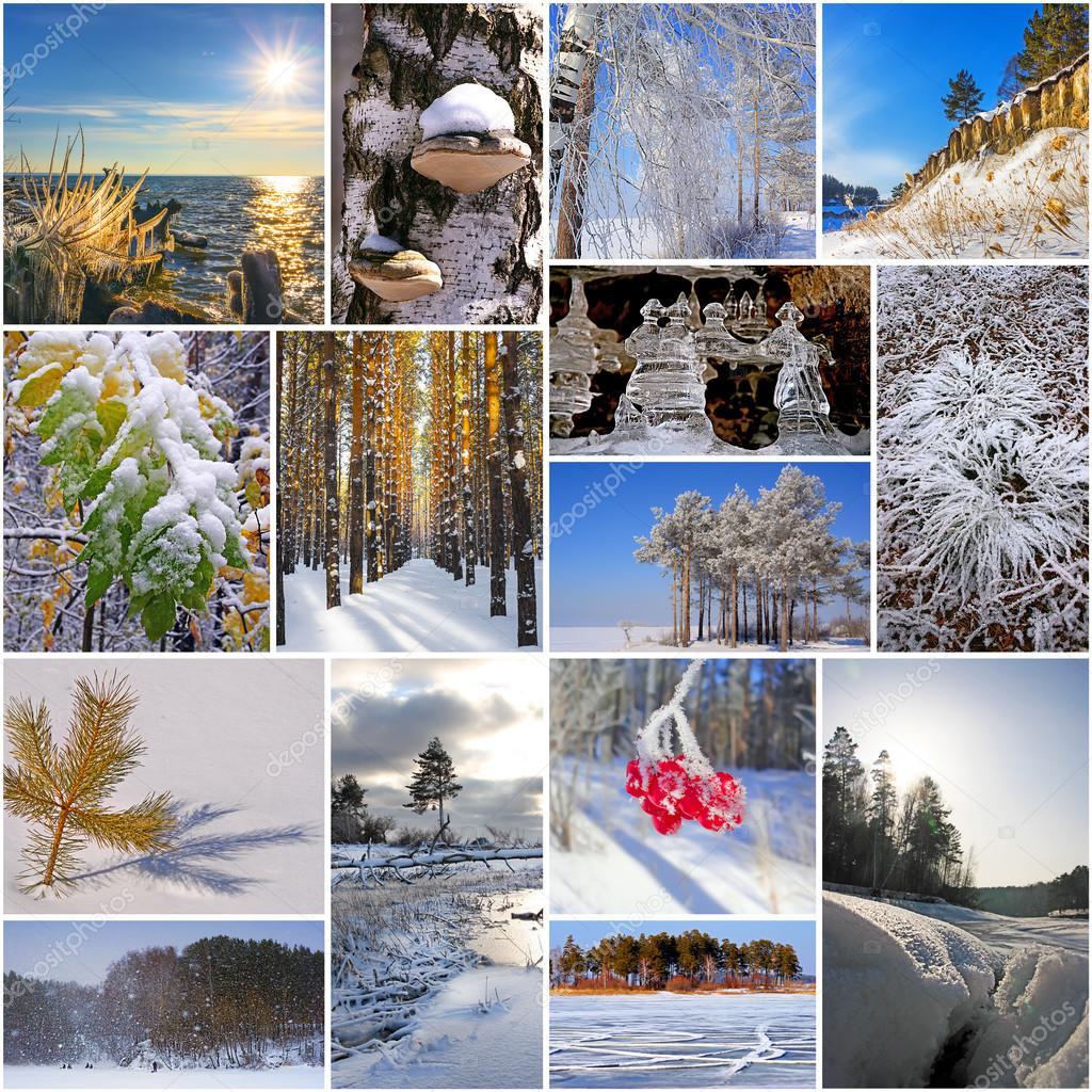 Как фотографировать людей на улице зимой красиво