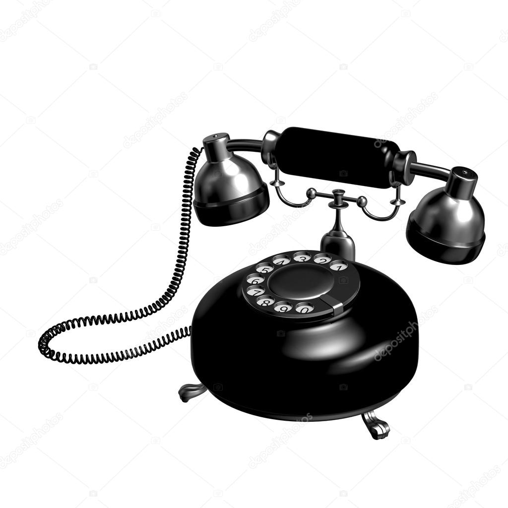 retro style phone 3d illustration stock photo deanora 119359048 Retro Blue Phone retro style phone 3d illustration stock photo