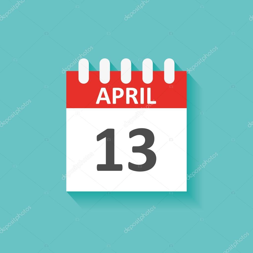 Для, картинки с 13 апреля