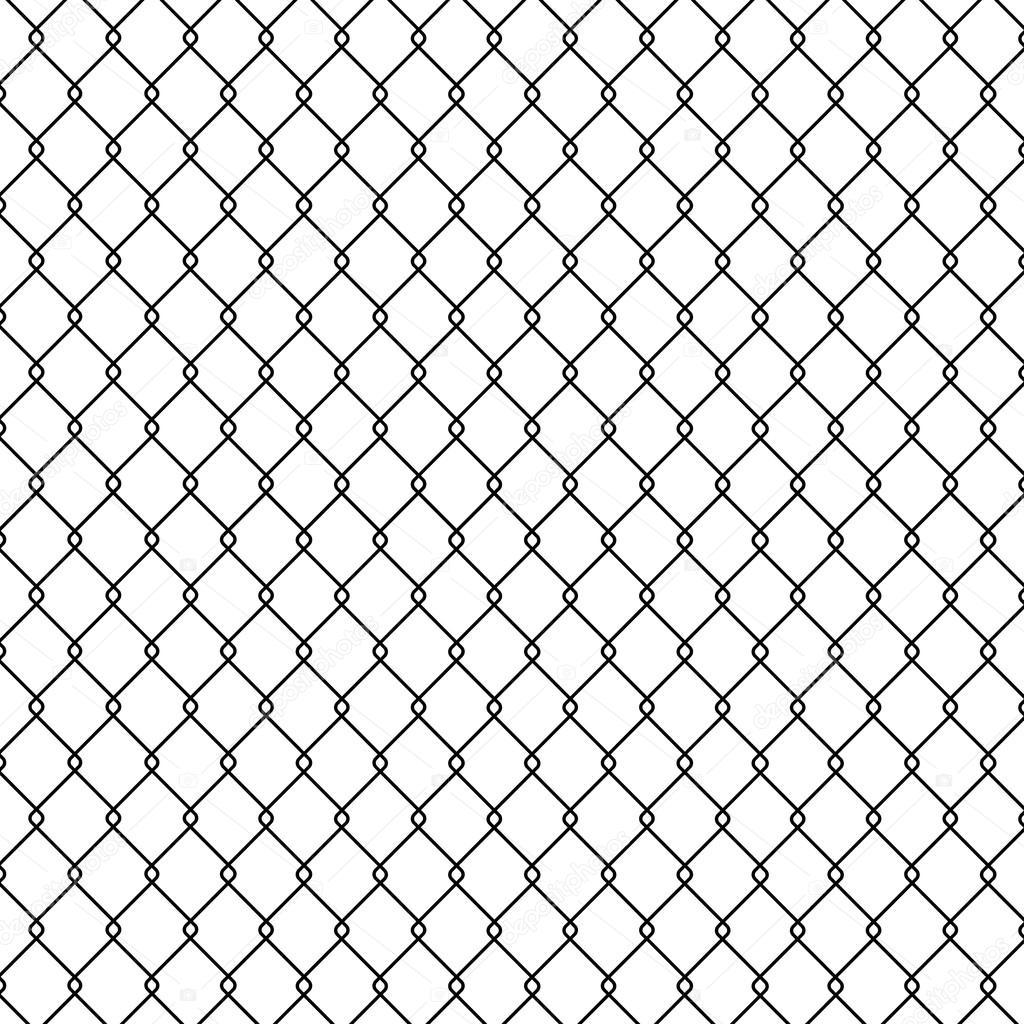 Stahl-Draht-Hintergrund — Stockvektor © 4zeva #66318391