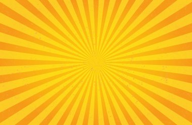 Sunburst Pattern background