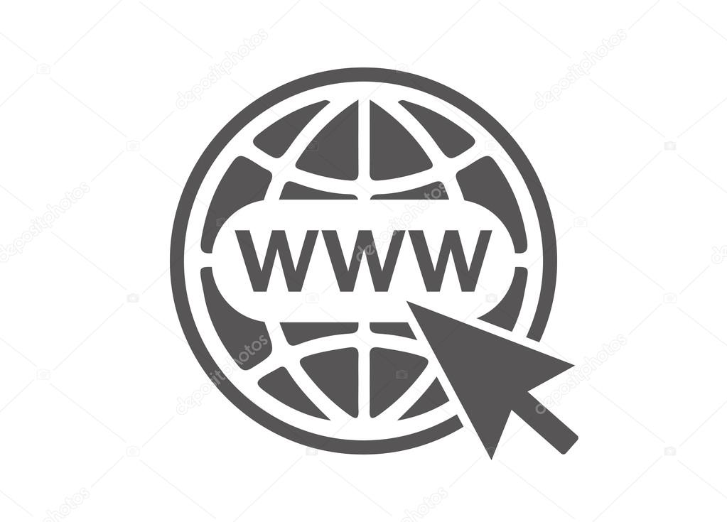 how to put icon on website url