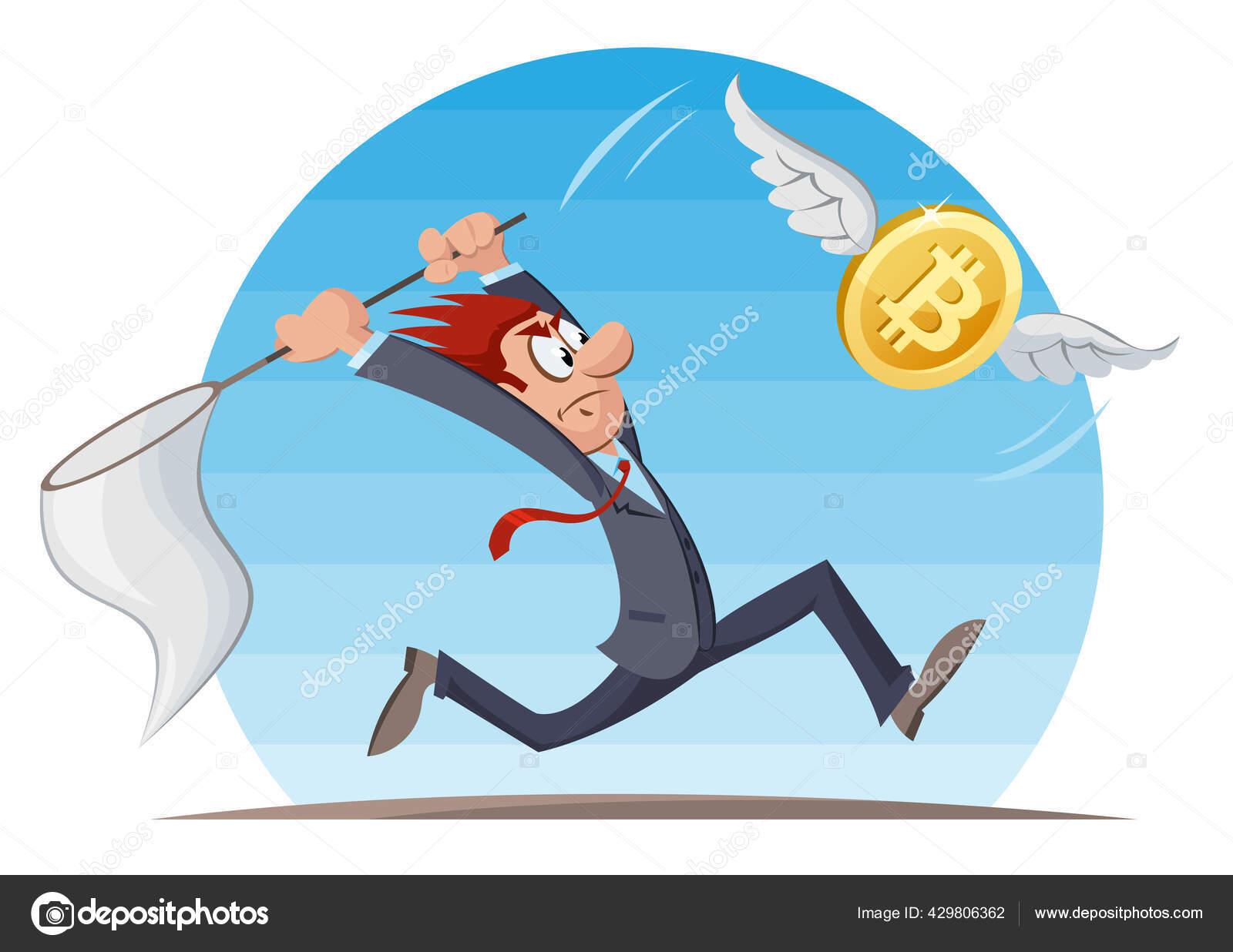veganų bitcoin trader ir kažkas