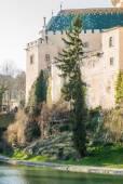 Bojnice hrad - Slovensko