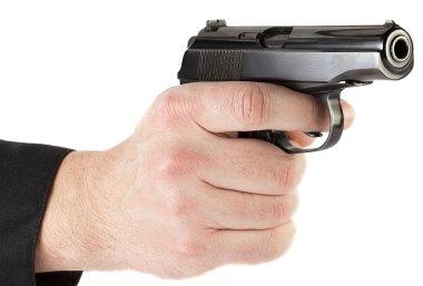 Makarov gun