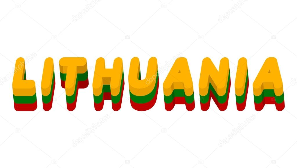 Image result for Lithuania name