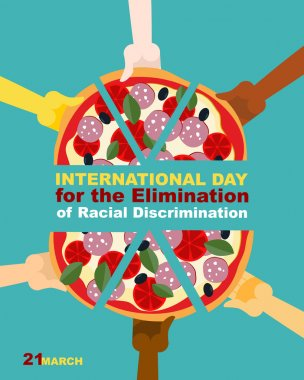 International Day for the Elimination of Racial Discrimination.