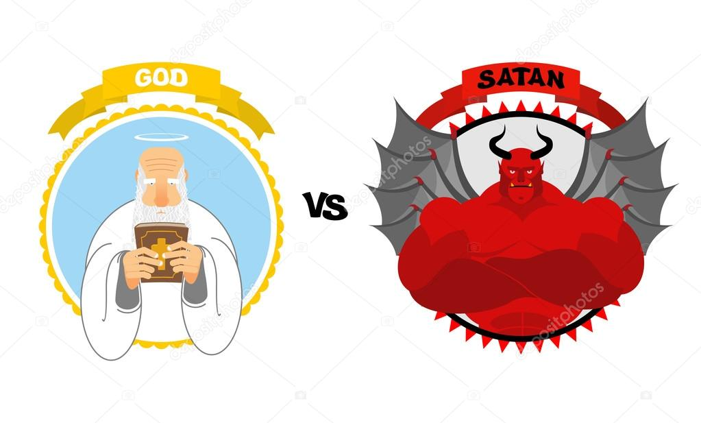 God vs Satan Movie free download HD 720p
