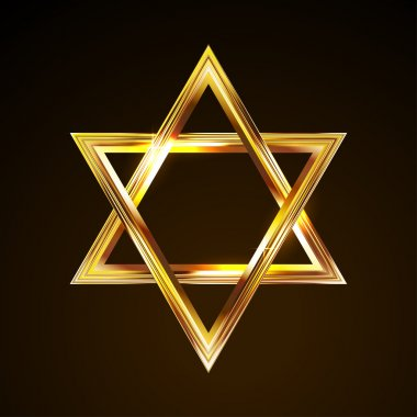 bright star of David