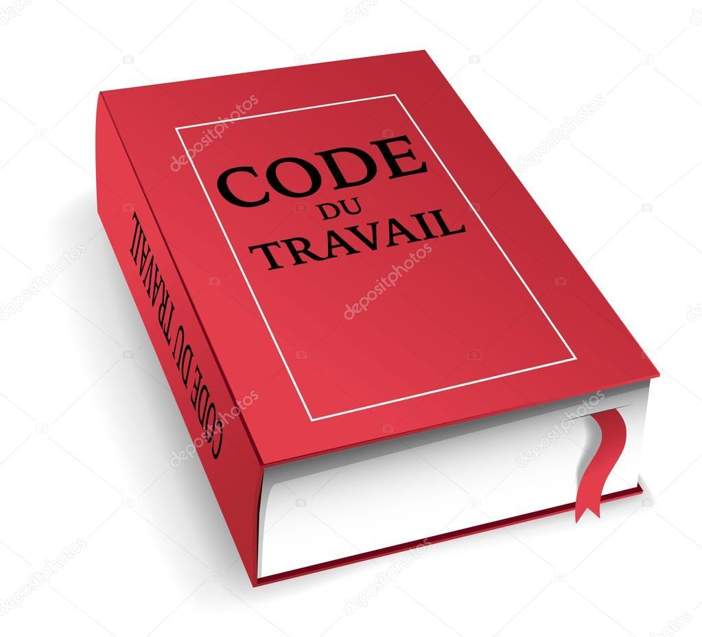 code du travail image