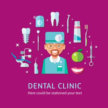 Dental clinic Cover